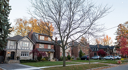Leaside Homes for Sale